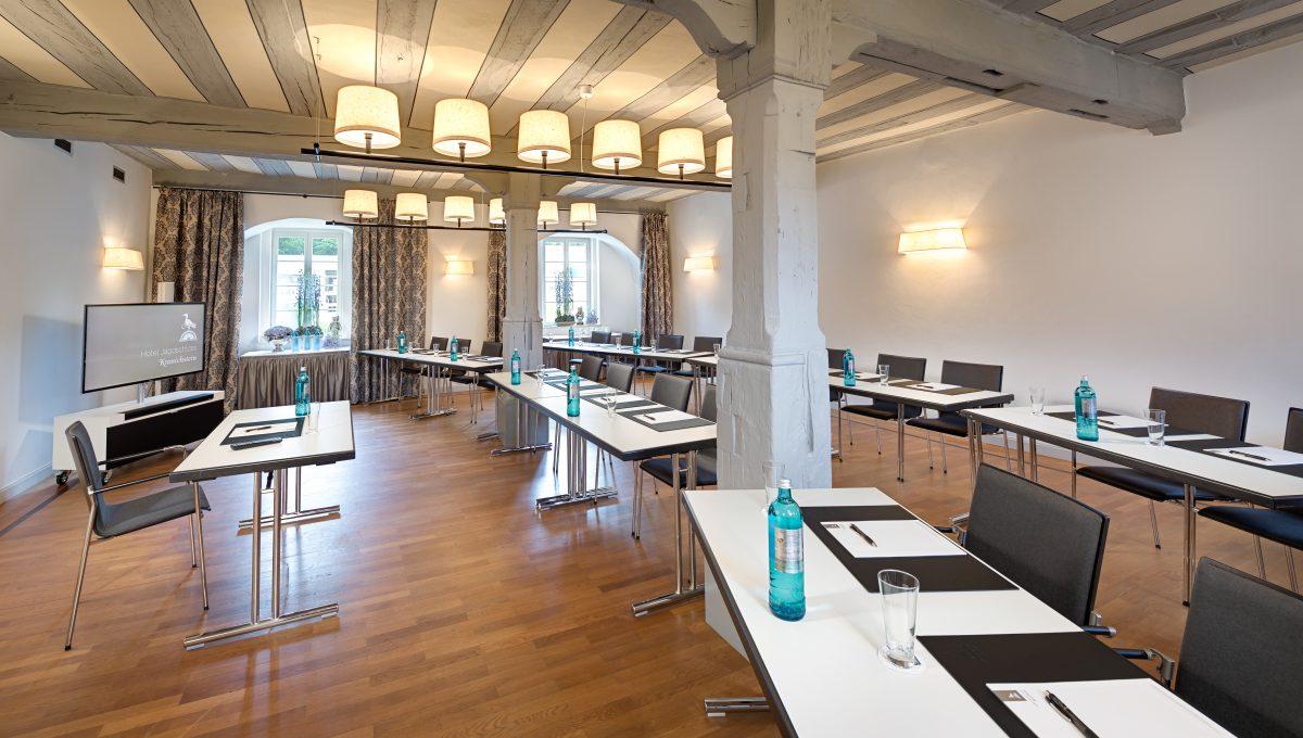Blauer Salon – Hotel Jagdschloss Kranichstein